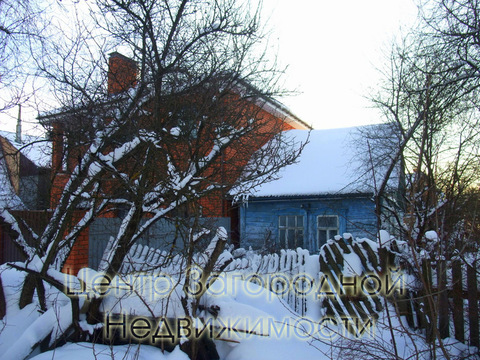 Продается дом. , Щербинка г, Пионерская улица 4 - Фото 1