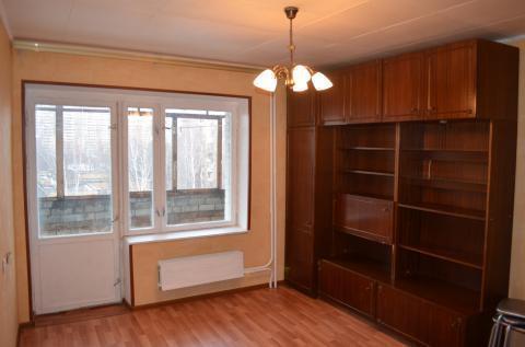 1-комнатная квартира в Голицыно на Советской улице, дом 54/4 - Фото 3