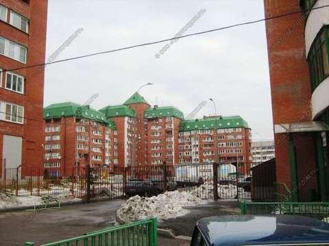 Продажа квартиры, м. Улица Горчакова, Ул. Южнобутовская