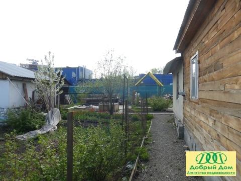 Продам участок с 2 домами в Челябиснке - Фото 4