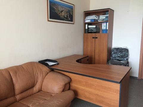 Оборудованное офисное помещение 21м - Фото 4
