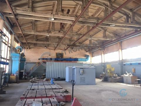 Сдам производственное помещение 972 м2 - Фото 2