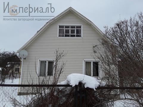 Дача в Малоярославецком районе с газом - Фото 2