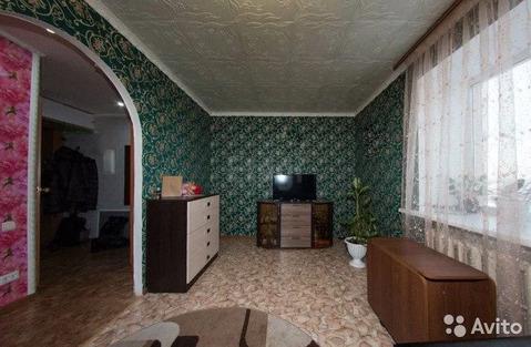 1-к квартира, 30.5 м, 4/4 эт. - Фото 2