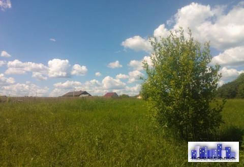 Участок 20 соток ИЖС в д.Мошницы - Фото 2