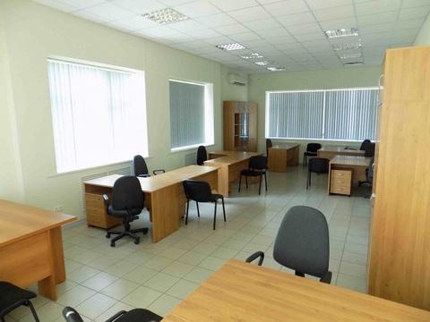 Аренда офиса 56,4 кв.м, ул. Старокубанская - Фото 5