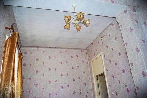 Продажа комнаты 17.5 м2 в четырехкомнатной квартире ул Куйбышева, д 82 . - Фото 5
