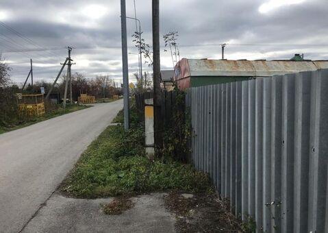 Продажа участка, Тюмень, Благовещенская - Фото 2