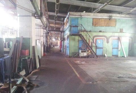 Продам производственно-складской комплекс 5744 кв.м. - Фото 2