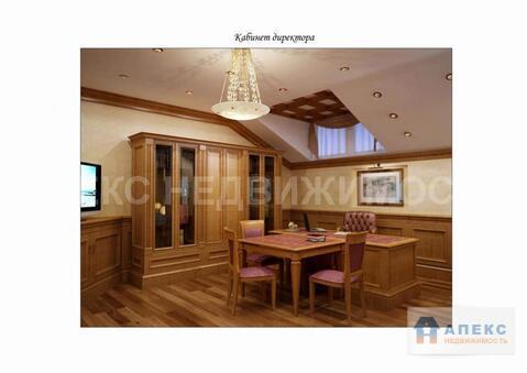 Продажа офиса пл. 406 м2 м. вднх в административном здании в . - Фото 3