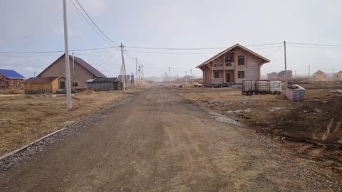 Участки в новом коттеджном поселке Верхнее Ладино. - Фото 5