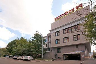 Продажа офиса, Мичуринский пр-кт. - Фото 2