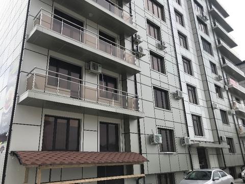 Квартира 50м от моря Ольгинка - Фото 2