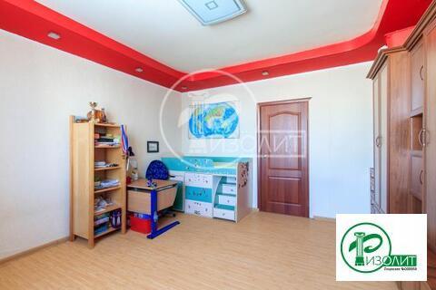 Предлагаем купить в жилом состоянии просторную двухкомнатную квартиру - Фото 3