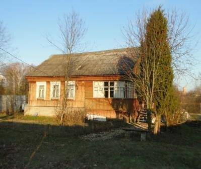 Продается дом в Афанасовке - Фото 1