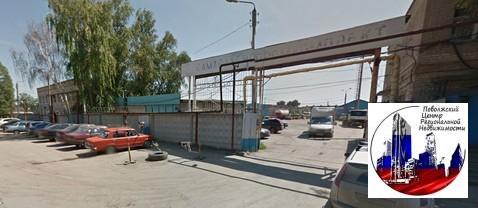 Продаётся готовый бизнес - складской комплекс с адм. зданиями - Фото 1