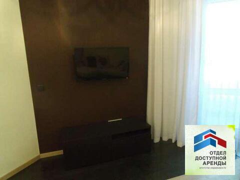 Квартира ул. Ельцовская 37, Аренда квартир в Новосибирске, ID объекта - 317078444 - Фото 1