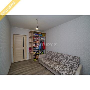 Продажа 2-к квартиры на 5/25 этаже на ул. Энтузиастов, д. 15 - Фото 5