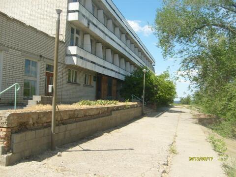 Продаю профилакторий 2518 кв.м. на берегу р. Волга - Фото 1