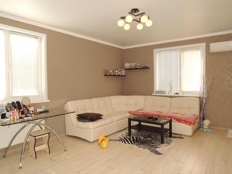 Отличная 2х комнатная квартира в Центральном районе города Кемерово - Фото 1