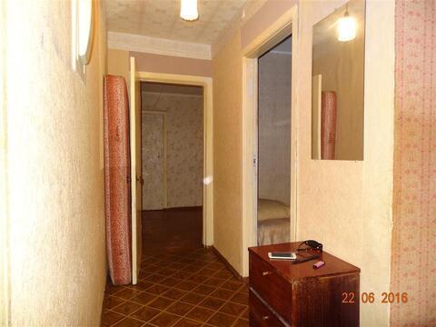 Улица Гагарина 45; 3-комнатная квартира стоимостью 16000 в месяц . - Фото 4