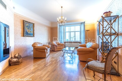Продажа квартиры, Улица Бруниниеку - Фото 1