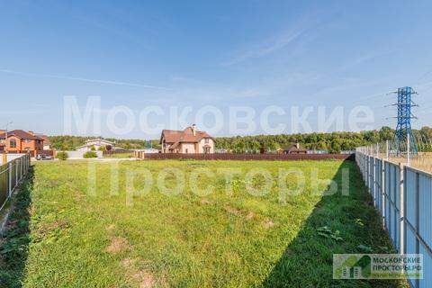 Продается земельный участок г Москва, поселение Вороновское, деревня . - Фото 5