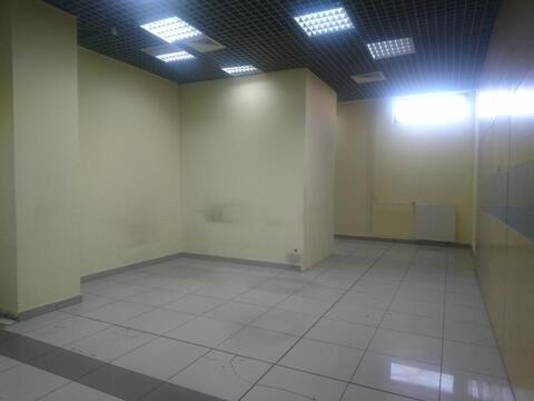 Офис 45 м2, кв.м/год, м.Новохохловская - Фото 2