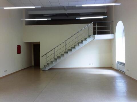 Офисный блок 136 м2 у м. Пр-т Мира. - Фото 4