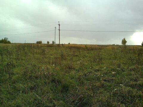 Земельный участок 15 сот. в 9 км от г. Псков, дер. Селище - Фото 2