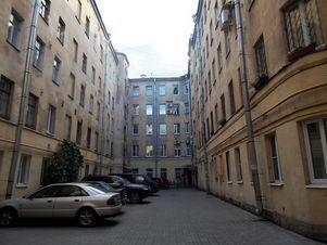 Продажа квартиры, м. Сенная площадь, Мучной пер. - Фото 1