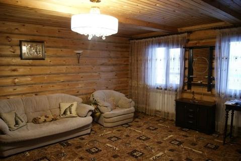 Дом 130 кв.м. на 14 сот участка ИЖС в д. Савино - Фото 2