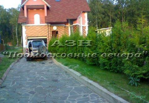 Дмитровское ш. 34 км от МКАД, Подосинки, Коттедж 220 кв. м - Фото 2