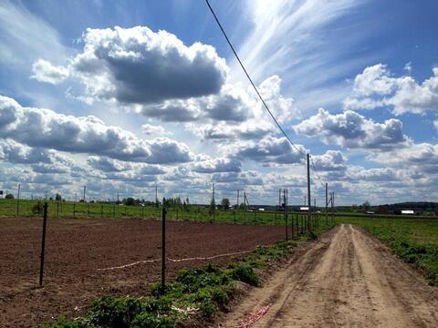 Участок 15 сот ИЖС в д. Нововолково, Озернинское водохранилище - Фото 5