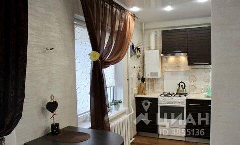 Продажа квартиры, Ухта, Строителей проезд - Фото 1