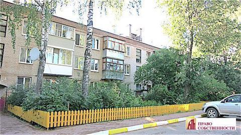 Московская область, Раменский район, Раменское, ул. Центральная, 1
