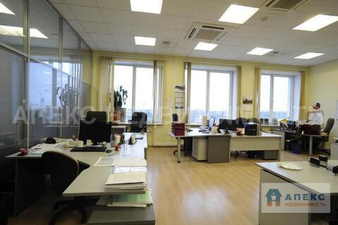 Продажа помещения пл. 1000 м2 под офис, м. Строгино в бизнес-центре . - Фото 1