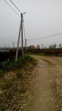Участок в мкр. Купавушка - Фото 4