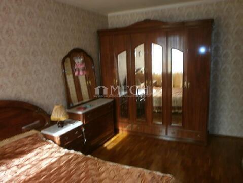 Аренда 3 комнатной квартиры м.Марьино (Поречная улица) - Фото 5
