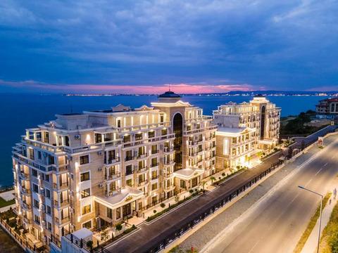 Объявление №1943030: Продажа апартаментов. Болгария
