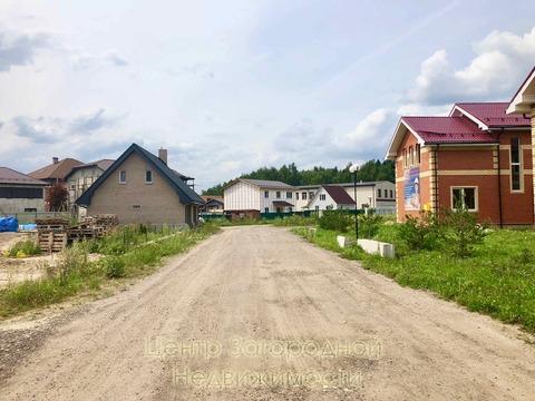 Дом, Щелковское ш, Ярославское ш, 18 км от МКАД, пгт Загорянский, . - Фото 4