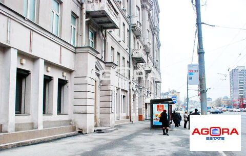 Аренда псн, м. Красные ворота, Ул. Садовая-Спасская - Фото 2