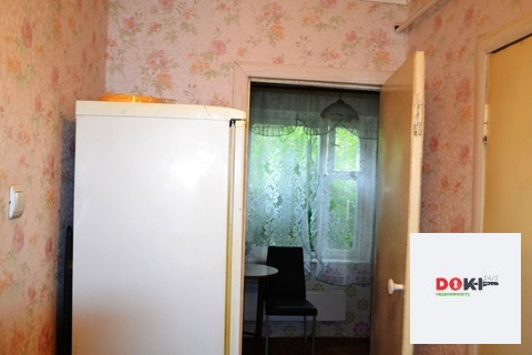 Продажа. Однокомнатная квартира в городе Егорьевск. - Фото 5