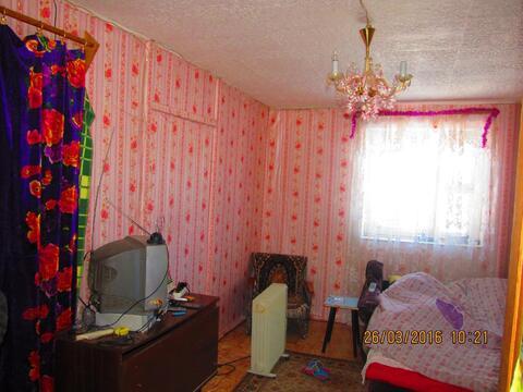 Дом в городском округе Переславль-Залесский, с.Ефимьево - Фото 3