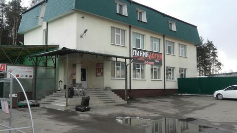 Сдам в аренду базу с правом выкупа 17-ый км м4 Минский район, Беларусь - Фото 4