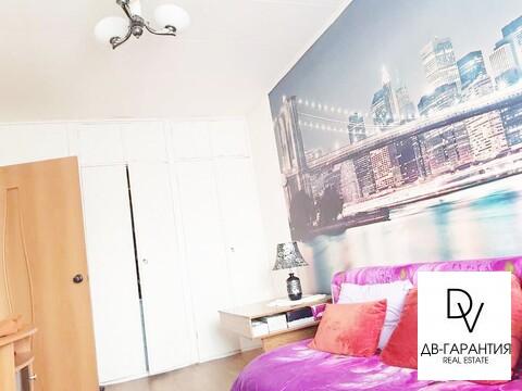 Продам 2-к квартиру, Комсомольск-на-Амуре город, улица Гамарника 17к2 - Фото 4