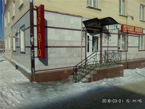 Торговое помещение по адресу .ул. К.Маркса 16 - Фото 1