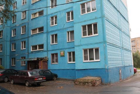 Купить квартиру в Чехове. ул.Дружбы 18 - Фото 1