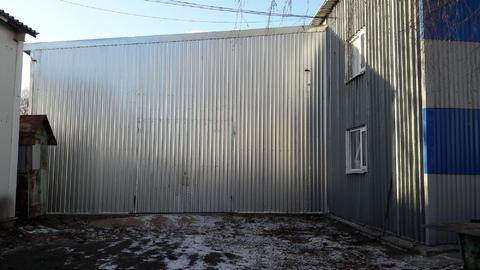 Новый неотапливаемый склад. - Фото 2