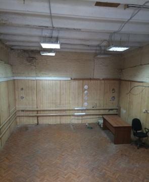 Сдается в аренду складское помещение площадью 58 м2 - Фото 1